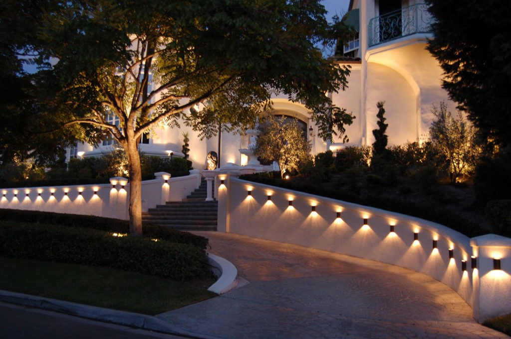 LED Landscape Lighting-Denton TX Professional Landscapers & Outdoor Living Designs-We offer Landscape Design, Outdoor Patios & Pergolas, Outdoor Living Spaces, Stonescapes, Residential & Commercial Landscaping, Irrigation Installation & Repairs, Drainage Systems, Landscape Lighting, Outdoor Living Spaces, Tree Service, Lawn Service, and more.