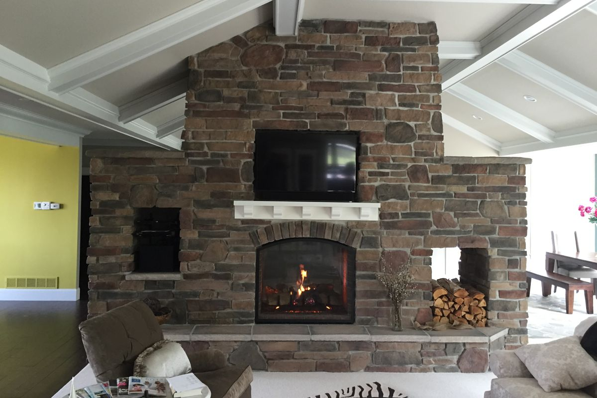 Outdoor Fireplaces-Denton TX Professional Landscapers & Outdoor Living Designs-We offer Landscape Design, Outdoor Patios & Pergolas, Outdoor Living Spaces, Stonescapes, Residential & Commercial Landscaping, Irrigation Installation & Repairs, Drainage Systems, Landscape Lighting, Outdoor Living Spaces, Tree Service, Lawn Service, and more.
